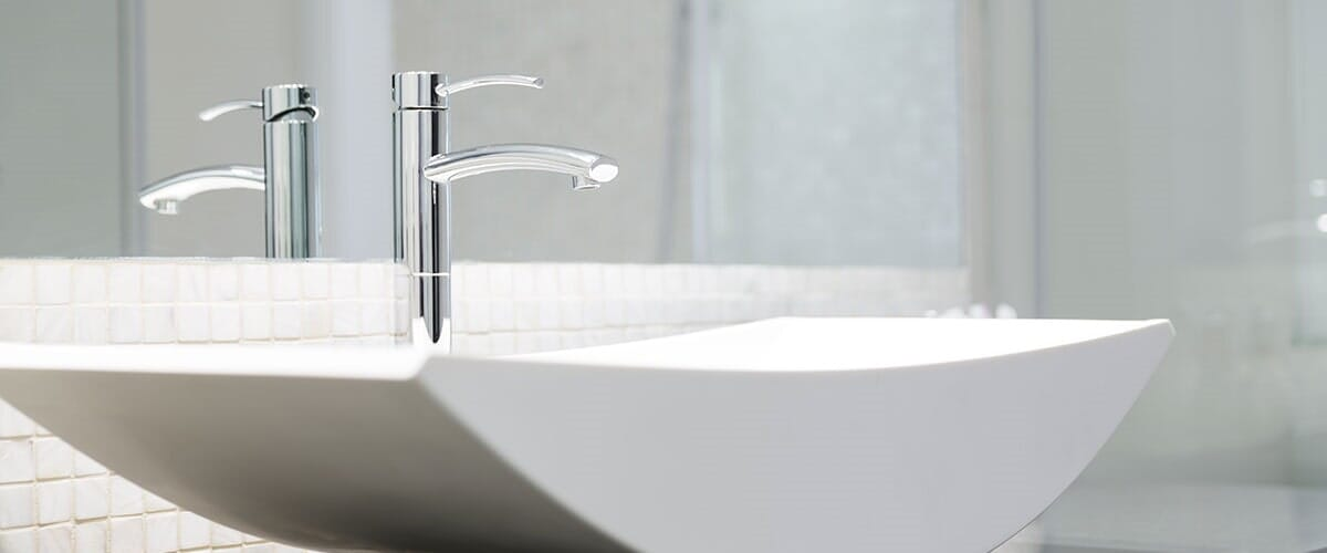 Vered - Faucets and Sinks